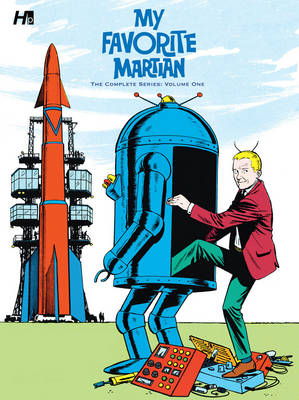 My Favorite Martian: The Complete Series: Volume 1 (Hardback)