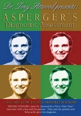 Asperger's Diagnostic Assessment (DVD video)