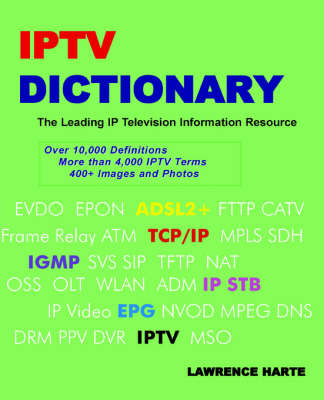 Iptv Dictionary; (Paperback)