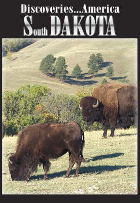 South Dakota: DVDDASD - Discoveries... America S. (DVD)
