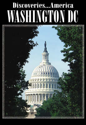 Washington DC: DVDDADC - Discoveries... America S. (DVD)