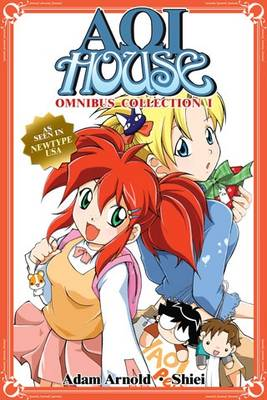Aoi House: Omnibus Collection v. 1 (Paperback)