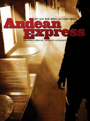 Andean Express (Paperback)