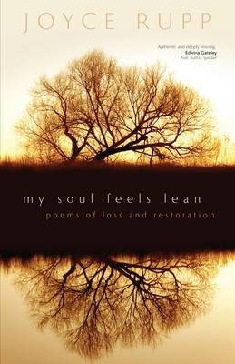 My Soul Feels Lean: Poems of Loss and Restoration (Paperback)