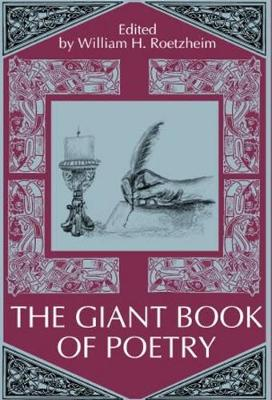 The Giant Book of Poetry: Poems That Make a Statement (CD-Audio)