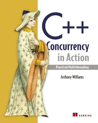 C++ Concurrency (Paperback)