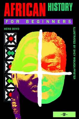 African History for Beginners - For Beginners (Paperback)