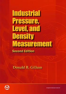 Industrial Pressure, Level, and Density Measurement (Paperback)