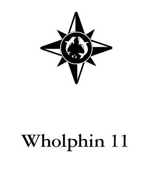 Wholphin No. 11 (DVD video)