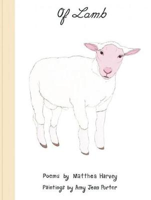 Of Lamb: Poems (Hardback)