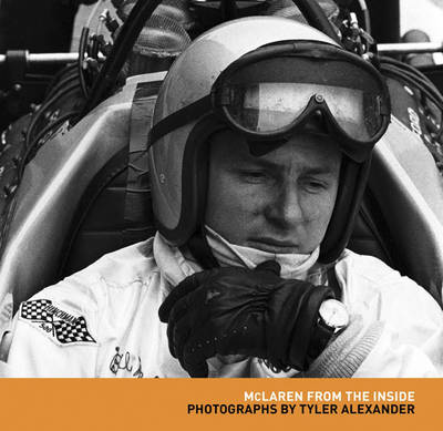 McLaren from the Inside (Hardback)