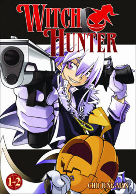 Witch Hunter: v.1-2 (Paperback)