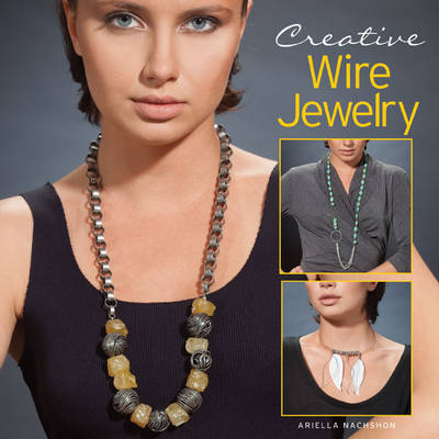 Creative Wire Jewelry (Paperback)