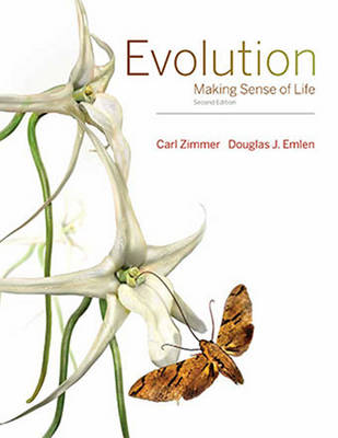 Evolution: Making Sense of Life (Paperback)