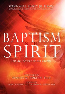 Baptism in the Spirit: For All People of All Faiths (Hardback)
