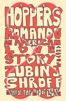 The Hoppers Romanov (an American Love Story) (Paperback)