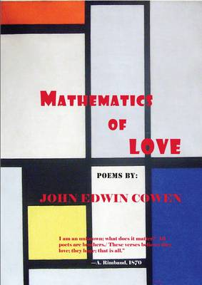 Mathematics of Love: Poems (Paperback)