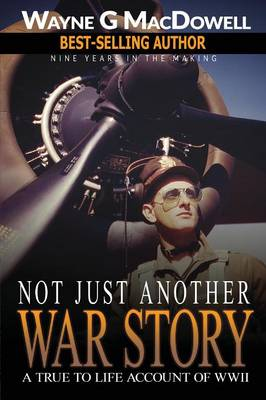 Not Just Another War Story (Paperback)