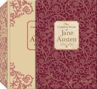 The Complete Novels of Jane Austen (Hardback)