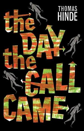 Cover The Day the Call Came - 20th Century