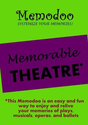 Memodoo Memorable Theatre (Paperback)