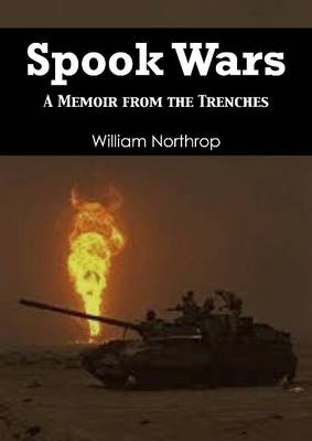 Spook War: A Memoir from the Trenches (Paperback)