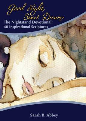 Cover The Nightstand Devotional: 40 Inspirational Scriptures
