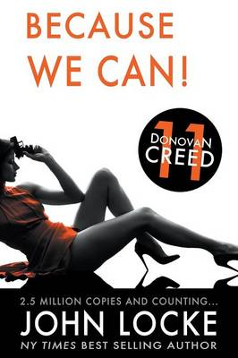 Because We Can (Paperback)