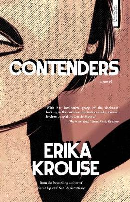 Contenders: A Novel (Paperback)
