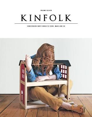 Kinfolk: The Home Issue (Paperback)