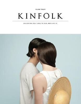 Kinfolk: The Saltwater Issue (Paperback)