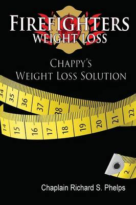 Cover Chappy's Weightloss Solution