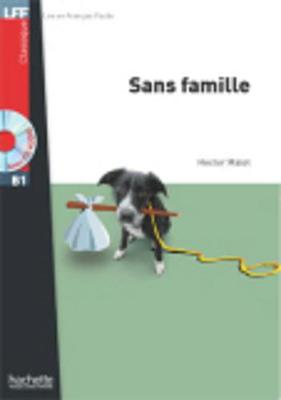 Sans Famille: Niveau A2-B1 (Mixed media product)