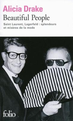 Beautiful People. Splendeurs Et Miseres De La Mode (Paperback)