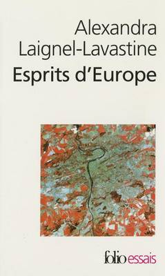 Esprits D'Europe (Paperback)