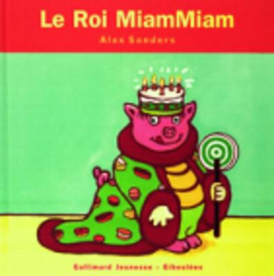 Le Roi Miammiam (Hardback)