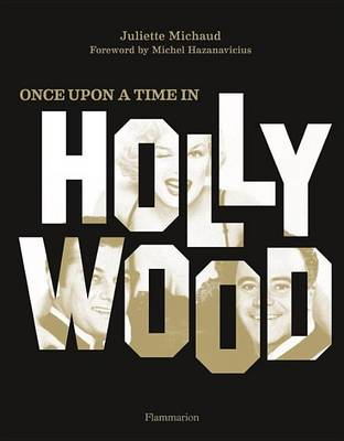 Once Upon a Time in Hollywood (Hardback)