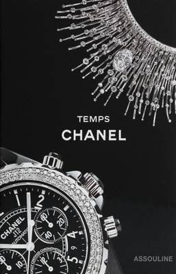 Time by Chanel (Hardback)