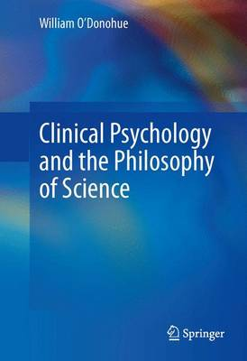 Clinical Psychology and the Philosophy of Science (Hardback)