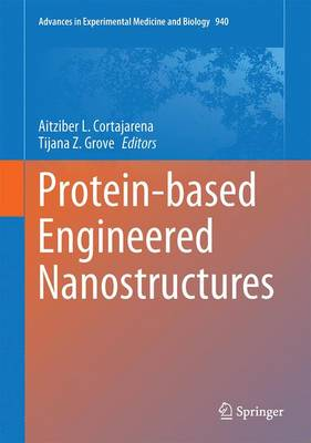 Cover Protein-Based Engineered Nanostructures 2017