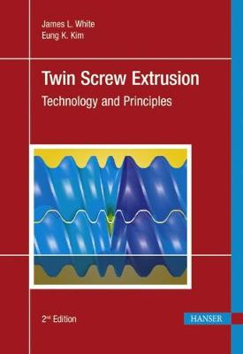Twin Screw Extrusion Technology and Principles (Paperback)