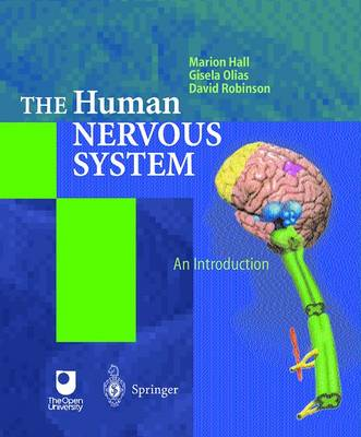 The Human Nervous System: An Introduction (CD-ROM)