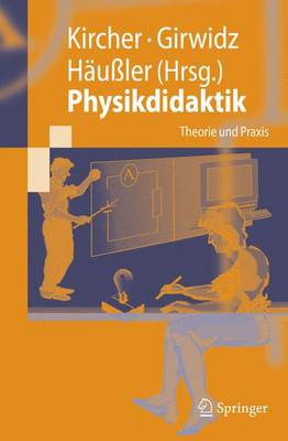 Physikdidaktik: Theorie Und Praxis (Book)