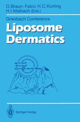 Liposome Dermatics: Griesbach Conference - Griesbach Conference (Paperback)