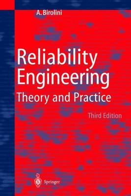Reliability Engineering: Theory and Practice (Hardback)