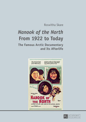 Cover Nanook of the North from 1922 to Today