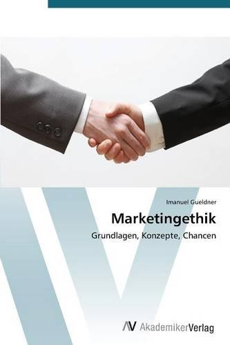 Marketingethik (Paperback)