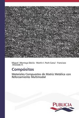 Compositos (Paperback)