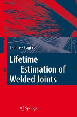 Lifetime Estimation of Welded Joints (Paperback)