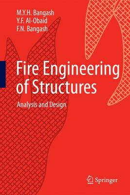 Fire Engineering of Structures: Analysis and Design (Hardback)